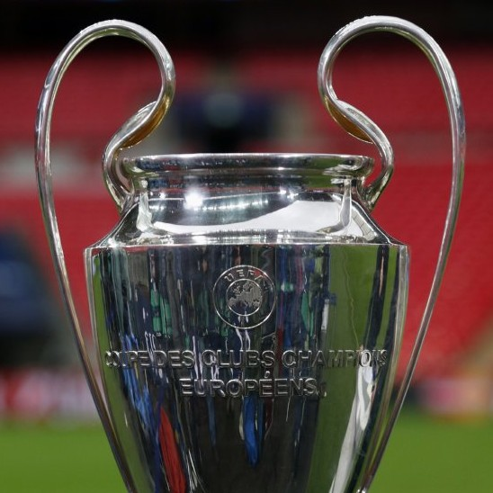 Champions League Final: Bayern Munich vs Borussia Dortmund – Live(ish) Photo Blog