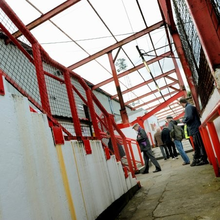 Around The Grounds: Griffin Park, Home Of Brentford FC