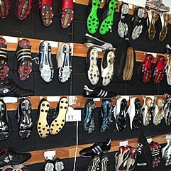 The A-Z Of Football Boot Brands &#8211; The Boot Room