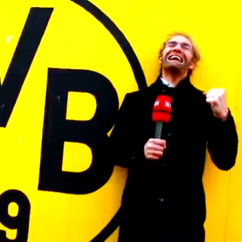 Football Songs: 'Kloppo You Rockstar' By Matze Knop Is Your Essential Champions League Final Soundtrack