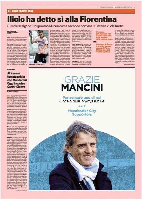 mancini-gazzettaA