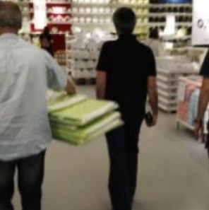 Jose Mourinho Spotted In Ikea Buying 200&#8242;s Worth Of Boxes And Tape &#8211; Whatever Could It Mean?