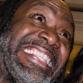 Reginald D Hunter Mocks Farcical PFA Racism Outcry With Brilliant Photos Of The 'Horrible Aftermath'