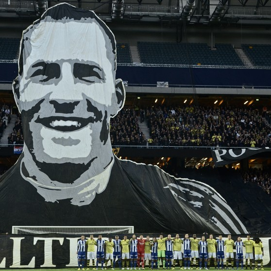 Remembering Ivan Turina &#8211; A Football Report