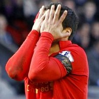 Luis Suarez Reiterates Desire To Leave Liverpool Because Of The Nasty, Horrible English Media