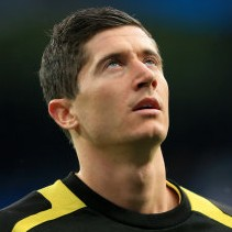 Man Utd Accidentally 'Confirm' Robert Lewandowski Signing On Club Website, Immediately Delete Article