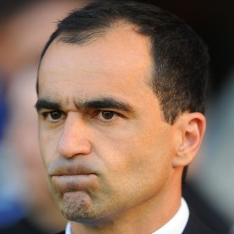 Roberto Martinez Appointed Everton Manager On Four-Year Deal