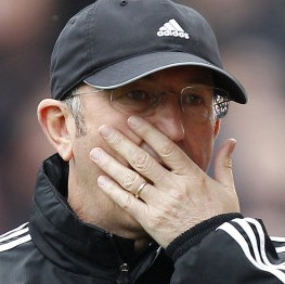 Rumour Has It That Tony Pulis May Have Applied For The Athletic Bilbao Job
