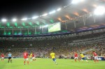 Soccer - International Friendly - Brazil v England - Maracana Stadium