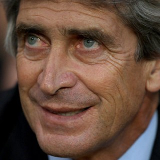 Manuel Pellegrini Finally Sworn In As Man City Manager After Shaking Down Malaga For Their Loose Change