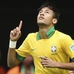 Neymar Declares 2013 Confederations Cup Open With Top Corner-Seeking Golazo In First Minute vs Japan (Video)