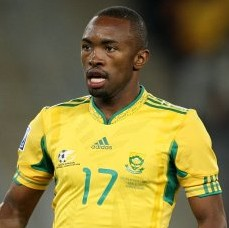Stupendous Bernard Parker 'Bullet Header' Own-Goal All But Knocks South Africa Out Of World Cup Qualifying (Video)
