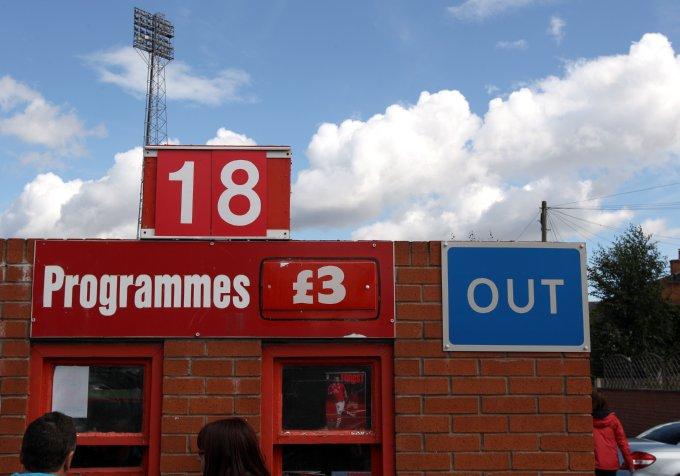 Soccer - npower Football League Championship - Nottingham Forest v West Ham United - City Ground