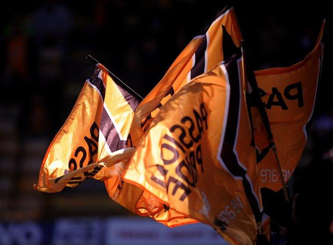 Soccer - Barclays Premier League - Wolverhampton Wanderers v Swansea City - Molineux