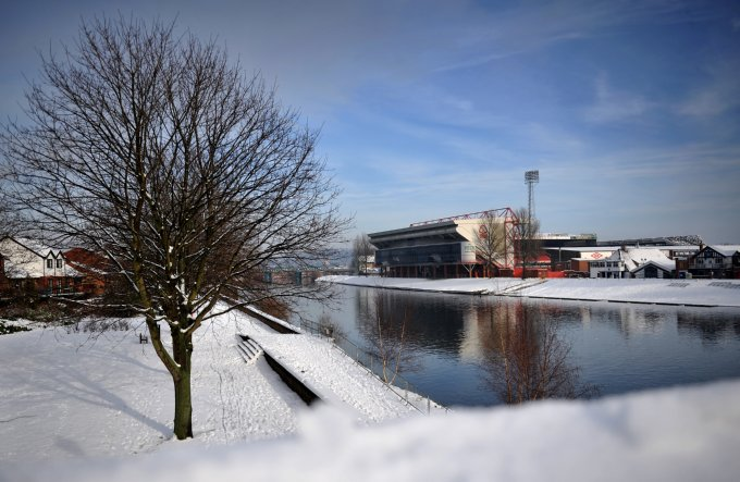 Winter weather Feb 5