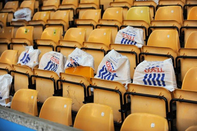 Soccer - Barclays Premier League - Wolverhampton Wanderers v West Bromwich Albion - Molineux Stadium