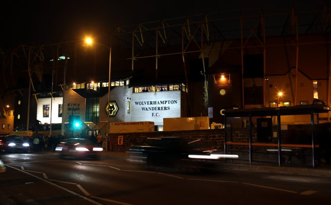 Soccer - npower Football League Championship - Wolverhampton Wanderers v Watford - Molineux