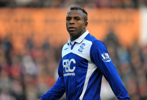 reputable site 42707 49beb Former Birmingham City Striker Christian 'Chucho' Benitez ...