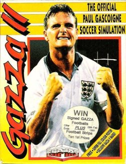 Gazza_II_cover