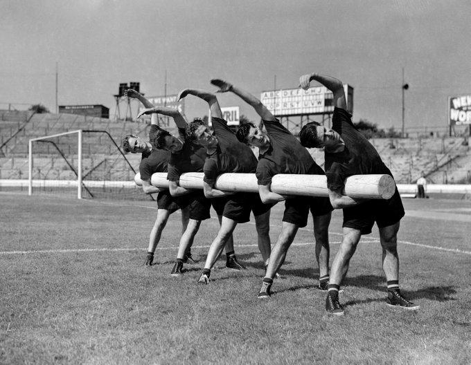 Soccer - Chelsea - Training - Stamford Bridge