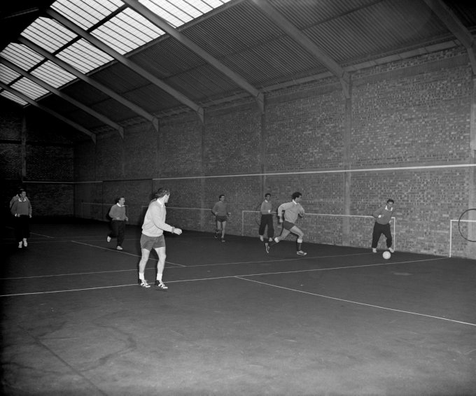 Soccer - League Division One - Tottenham Hotspur Training - White Hart Lane
