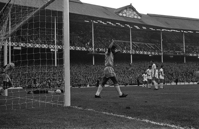 Brazil/World Cup 1966