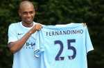 Soccer - Manchester City Press Conference - Carrington Training Ground
