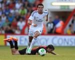 Soccer - Pre-Season Friendly - AFC Bournemouth v Real Madrid - Goldsands Stadium