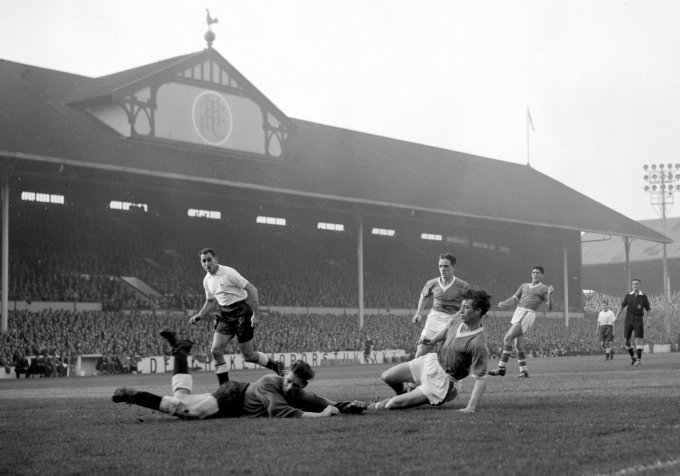 Tottenham v Cardiff.