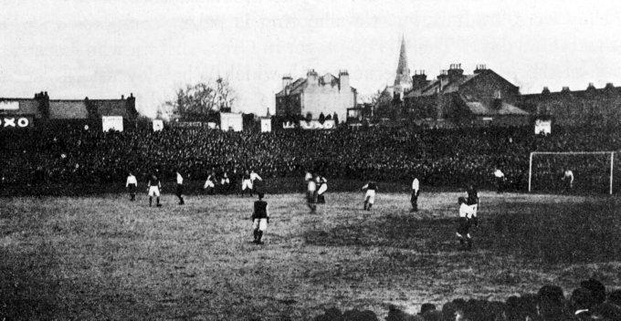 Soccer - FA Cup - Third Round - Tottenham Hotspur v Aston Villa