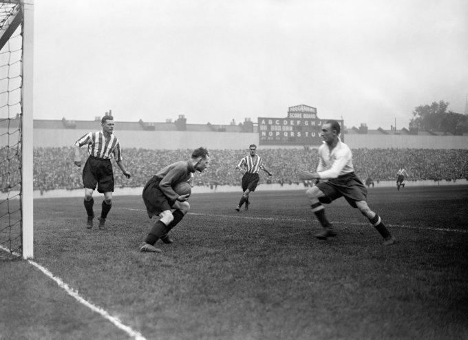 Soccer - League Division One - Tottenham Hotspur v Sunderland - White Hart Lane
