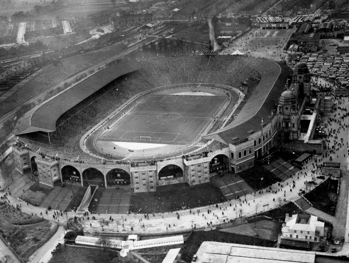 Soccer - FA Cup - Final - Arsenal v Newcastle United - London - 1932