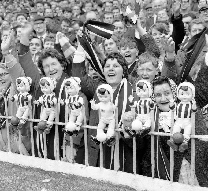 Soccer - FA Cup - Semifinal - West Bromwich Albion v Birmingham City - Villa Park