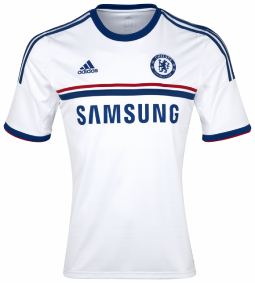 official photos f3240 891de Top 5 Best And Worst New Premier League Kits For 2013/14 ...