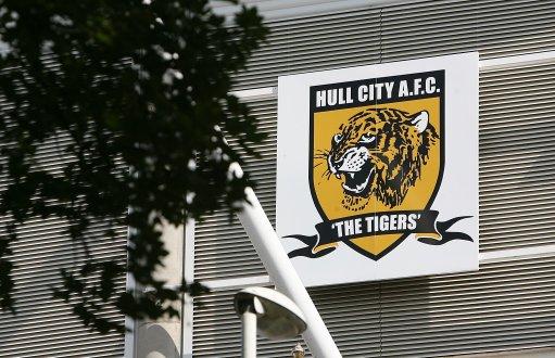 Soccer - Hull City filers
