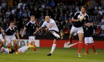 Soccer - International Friendly - England U21s v Scotland U21s - Bramall Lane