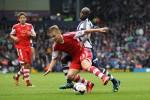 Soccer - Barclays Premier League - West Bromwich Albion v Southampton - The Hawthorns