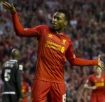 Daniel Sturridge Dances With Liverpool Fan Outside Anfield After Capital One Cup Victory (Video)