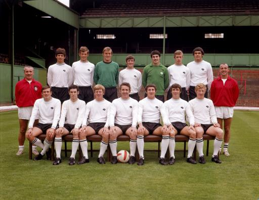 Soccer - Football League Division One - Derby County Photocall