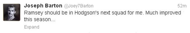 Barton copy