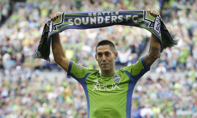 MLS Dallas Sounders Soccer