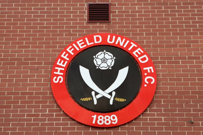 Soccer - Pre Season Friendly - Sheffield United v Estudiantes - Bramall Lane