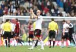 Soccer - Barclays Premier League - Fulham v West Bromwich Albion - Craven Cottage
