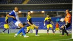 Soccer - Capital One Cup - Third Round - Birmingham City v Swansea City - St Andrews