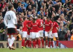 Soccer - Barclays Premier League - Fulham v Cardiff City - Craven Cottage