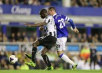 Soccer - Barclays Premier League - Everton v Newcastle United - Goodison Park