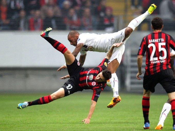 GermanySoccer Europa League