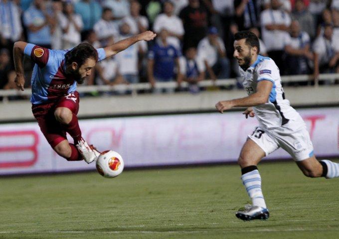 Cyprus Soccer Europa League