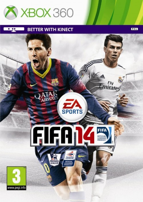 Fifa 14 ultimate edition ps3 uncharted 1 2 3 for sale | clickbd.