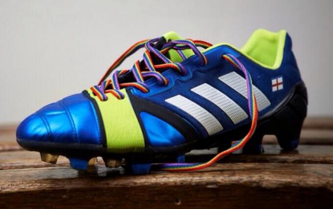 rainbow-laces